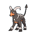 Male Houndoom