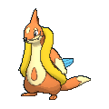 Female Floatzel