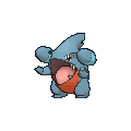 Male Gible