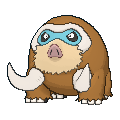 Female Mamoswine