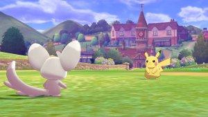 Pokemon Sword Shield Galar Region Pokedex
