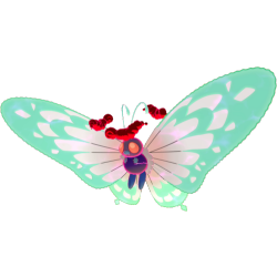Gigantamax Butterfree