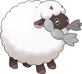 Wooloo Artwork