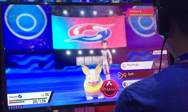 Blackjack Rants: Pokemon Sword & Shield E3 Conference