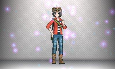 ... Customisations So Far! - Pokémon X & Y Forum - Neoseeker Forums