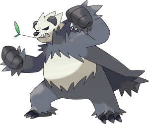 Pokemon X and Y Discussion - Page 4 Pangoro
