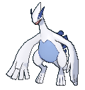 GeekyGamerZack's Advent List 2015: My Top 125 Favourite Pokémon 249