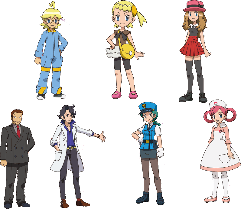 pokemon x and y anime speculations archive the pokécommunity forums
